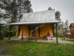 Cottage Tatry 2