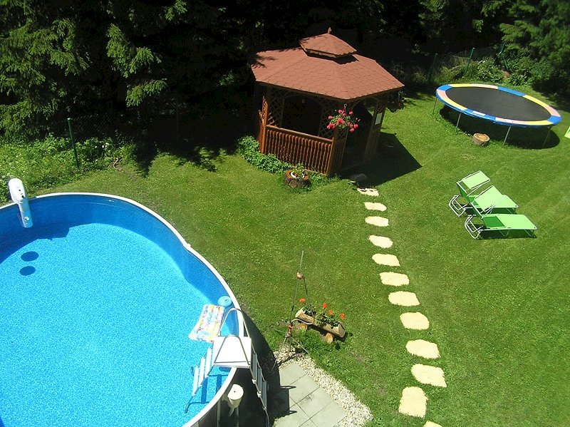 Apartmány Family Resort 2